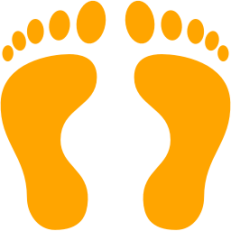 -orange-human-footprints-icon-download-444791 (1) (1)